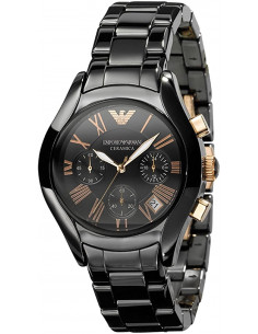 Chic Time | Emporio Armani AR1411 Unisex watch  | Buy at best price