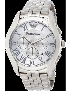 Chic Time | Montre Homme Emporio Armani Classic AR1702 Bracelet en acier  | Prix : 269,25€