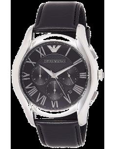 Chic Time | Montre Homme Emporio Armani Classic AR1700 Chronographe noir  | Prix : 209,25€