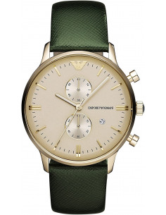 Chic Time | Emporio Armani Classic AR1722 men's watch  | Buy at best price