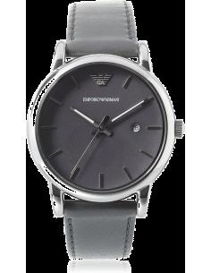 Chic Time | Montre Homme Armani Classic AR1730 Gris  | Prix : 207,20€