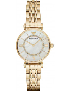 Chic Time | Montre Femme Armani Classic AR1907 Or  | Prix : 239,20 €