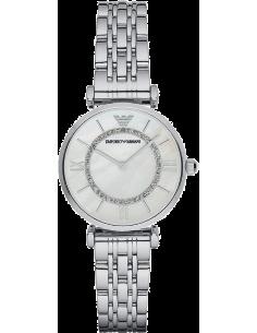 Chic Time | Montre Femme Armani Classic AR1908 Argent  | Prix : 249,00€