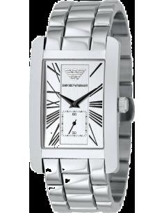 Chic Time | Montre Homme Emporio Armani Homme AR0145 Bracelet Acier  | Prix : 181,30€