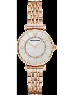 Chic Time | Montre Femme Armani Classic AR1909 Or Rose  | Prix : 207,20€