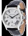 Chic Time | Montre Emporio Armani Femme AR0670 Bracelet En Cuir  | Prix : 223,20€