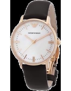 Chic Time | Montre Femme Emporio Armani Classic AR1601  | Prix : 279,00€