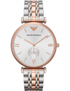 Chic Time | Emporio Armani Classic AR1677 men's watch  | Buy at best price