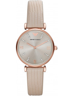Chic Time | Emporio Armani Gianni T-Bar AR1681 women's watch  | Buy at best price