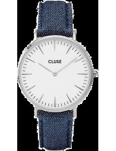 Chic Time | Montre Femme Cluse La Bohème CL18229  | Prix : 62,97€