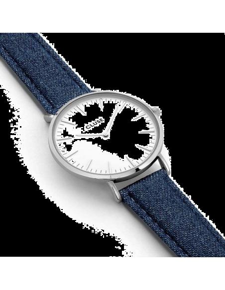 Chic Time | Montre Femme Cluse La Bohème CL18229  | Prix : 58,47€