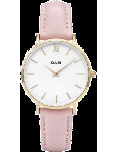 Chic Time | Montre Femme Cluse Minuit CL30020  | Prix : 58,47€