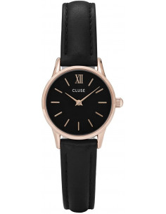 Chic Time | Montre Femme Cluse La Vedette CL50011  | Prix : 58,47€