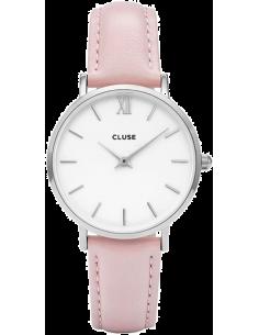 Chic Time | Montre Femme Cluse Minuit CL30005  | Prix : 58,47€