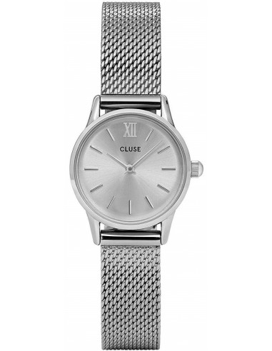 Chic Time | Montre Femme Cluse La Vedette CL50001  | Prix : 67,46€
