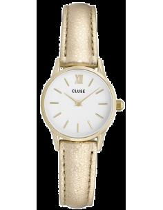 Chic Time | Montre Femme Cluse La Vedette CL50019  | Prix : 67,46€