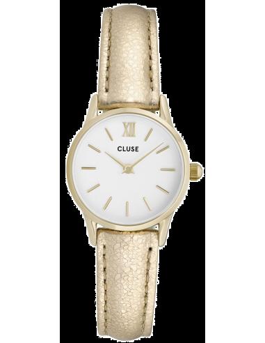 Chic Time | Montre Femme Cluse La Vedette CL50019  | Prix : 58,47€