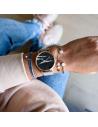 Chic Time | Montre Cluse La Roche CL40006 Rose Gold Black Marble/Grey  | Prix : 103,35€