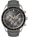 Chic Time | Montre Homme Hugo Boss Trophy 1513628 Gris Anthracite  | Prix : 197,40€