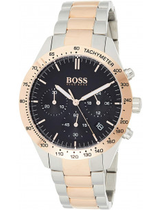 Chic Time | Montre Homme Hugo Boss Talent 1513584 Chronographe  | Prix : 159,60 €