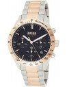 Chic Time | Montre Homme Hugo Boss Talent 1513584 Chronographe  | Prix : 239,40 €