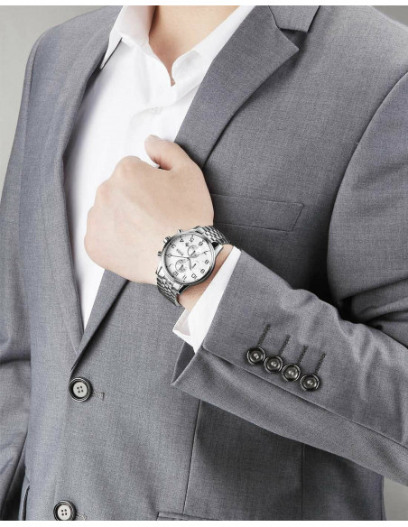 Chic Time | Montre homme Hugo Boss 1512445  | Prix : 237,00€