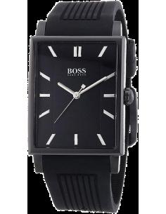 Chic Time | Montre Homme Hugo Boss 1513225 Noir  | Prix : 143,40€