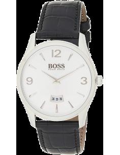Chic Time | Montre Homme Hugo Boss 1513449 Noir  | Prix : 209,00€