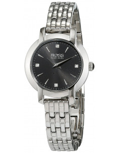Chic Time | Montre Homme Hugo Boss Ladies Success 1502380 Argent  | Prix : 177,65 €