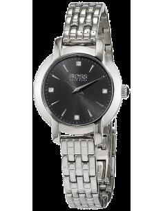 Chic Time | Montre Homme Hugo Boss Ladies Success 1502380 Argent  | Prix : 177,65€