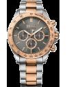 Chic Time | Montre Hugo Boss Ikon 1513339 Bracelet acier et or rose  | Prix : 399,20€