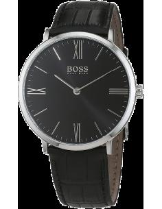 Chic Time | Montre Homme Hugo Boss 1513369 Noir  | Prix : 239,00€