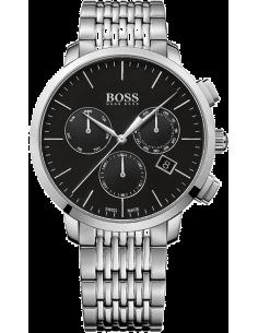 Chic Time | Montre Homme Hugo Boss 1512446 Argent  | Prix : 305,15€