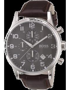 Chic Time | Montre Homme Hugo Boss Sport 1512570 Marron  | Prix : 250,75€