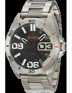 Chic Time | Montre Homme Boss Orange Berlin 1513288 Argent  | Prix : 225,00€