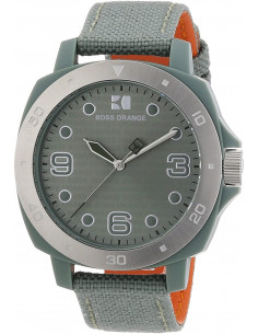 Chic Time | Montre Mixte Boss orange 1502287  | Prix : 211,65€