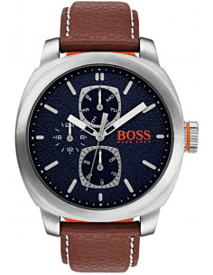Chic Time | Montre Homme Hugo Boss Orange 1550027  | Prix : 160,65 €