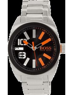 Chic Time | Montre Homme Hugo Boss Orange 1513114 Argent  | Prix : 137,40€