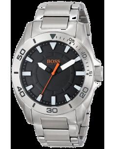 Chic Time | Montre Homme Boss Orange 1512946 Bracelet en acier inoxydable  | Prix : 169,15€