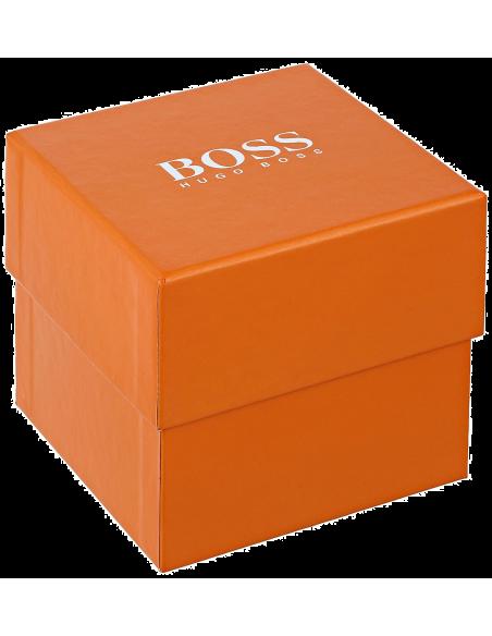 Chic Time | Montre Homme Hugo Boss 1513213 Noir  | Prix : 254,15€