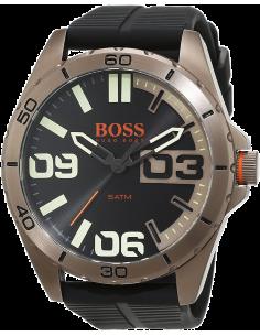Chic Time | Montre Homme Hugo Boss Boss Orange 1513287 Noir  | Prix : 126,65€