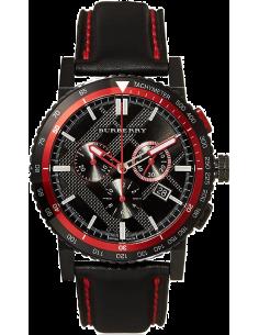 Chic Time | Montre Homme Burberry BU9803 Noir  | Prix : 559,30€