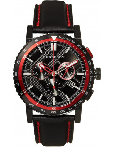 Chic Time | Burberry BU9803 men's watch  | Buy at best price