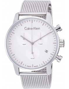 Chic Time | Montre Homme Calvin Klein City K2G27126  | Prix : 288,15€