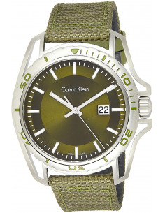 Chic Time | Montre Homme Calvin Klein Earth K5Y31XWL  | Prix : 169,15 €