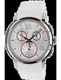 Chic Time | Montre Homme Calvin Klein Drive K1V27938  | Prix : 335,75€
