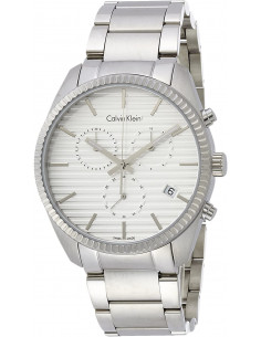 Chic Time | Montre Homme Calvin Klein Alliance K5R37146  | Prix : 327,25 €