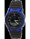 Chic Time | Montre Homme Casio AW-80-2BVEF Noir  | Prix : 36,00€