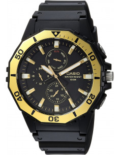 Chic Time | Casio MRW-400H-9AVCF men's watch  | Buy at best price