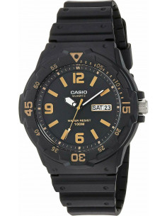 Chic Time | Casio MRW-200H-1B3VEF men's watch  | Buy at best price